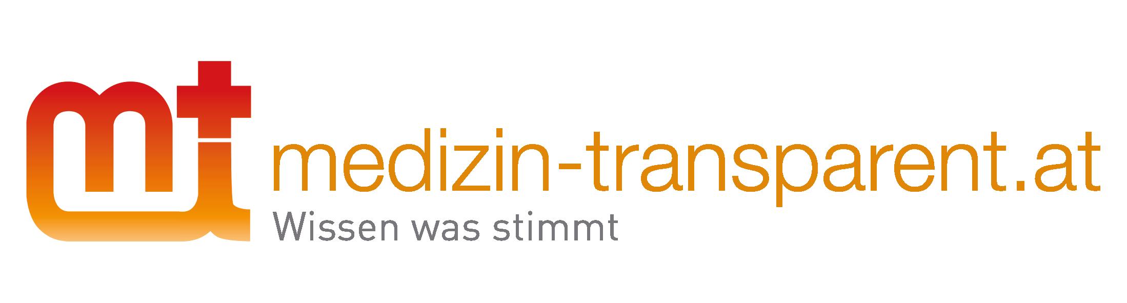 medizin transparent.at, ein Projekt von Cochrane Österreich