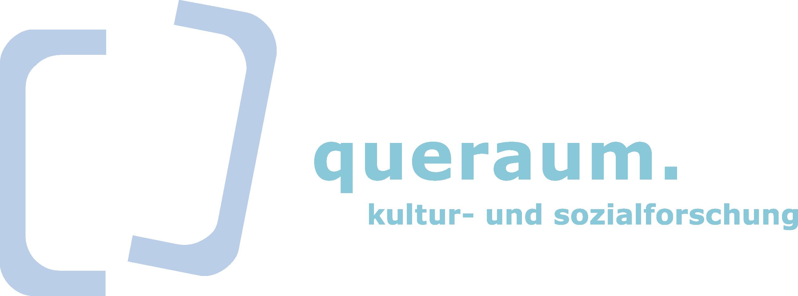queraum, Kultur- und Sozialforschung