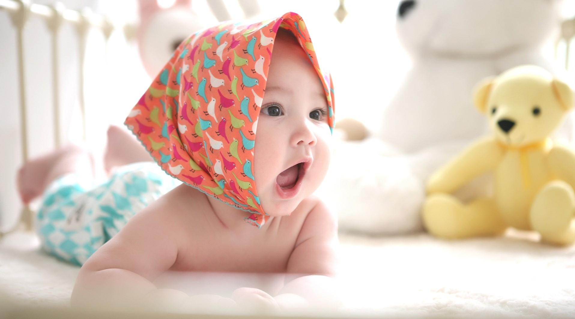 Soll ich mein Baby impfen lassen?